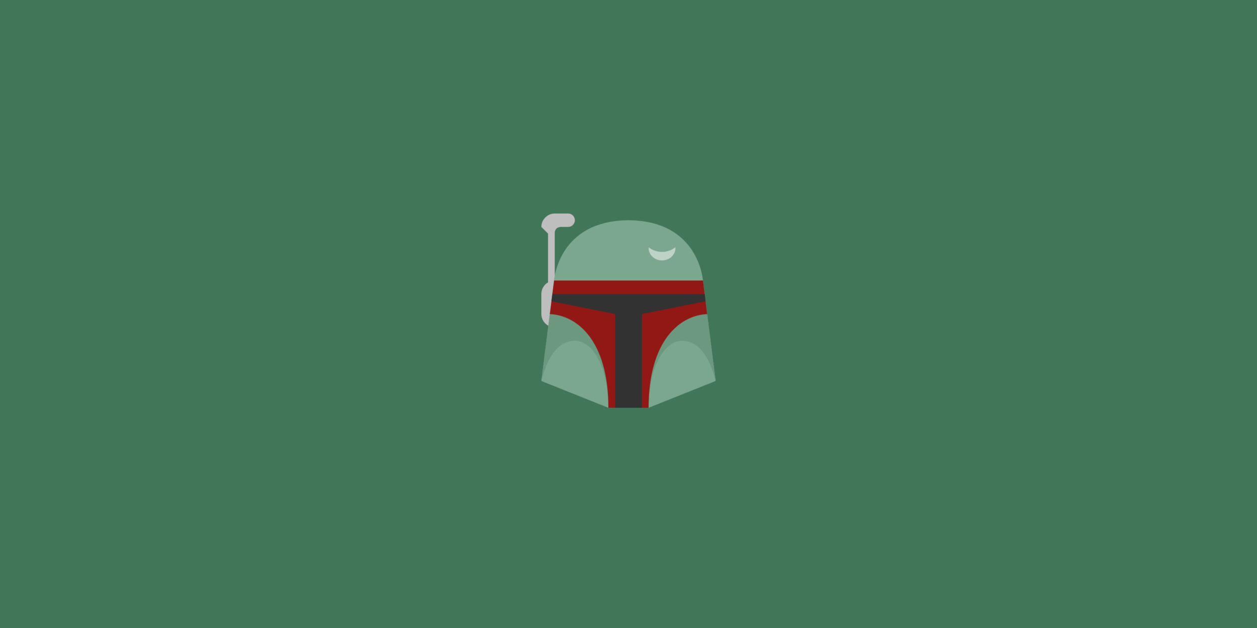 Boba Fett Icon