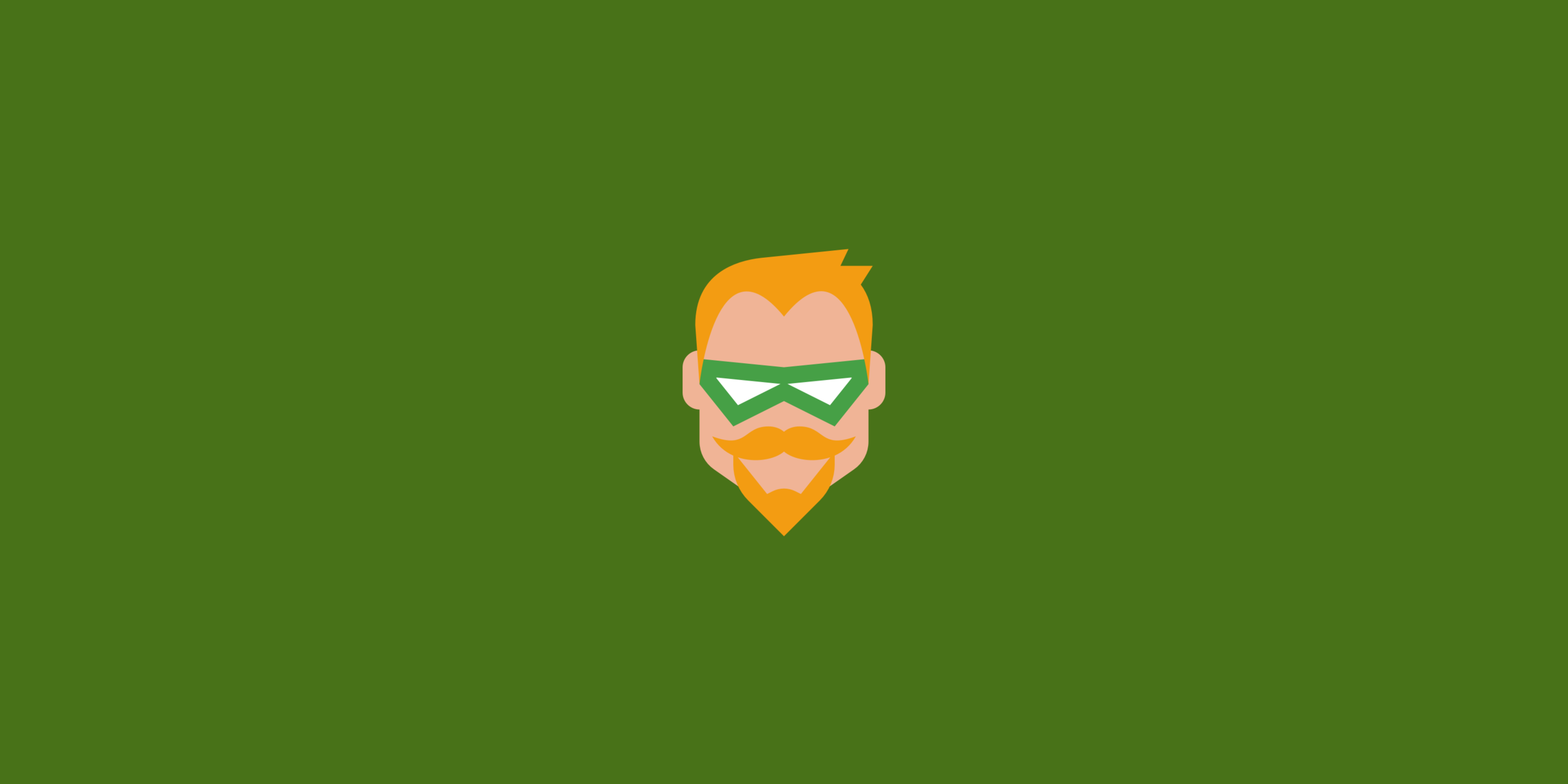 Green Arrow Icon