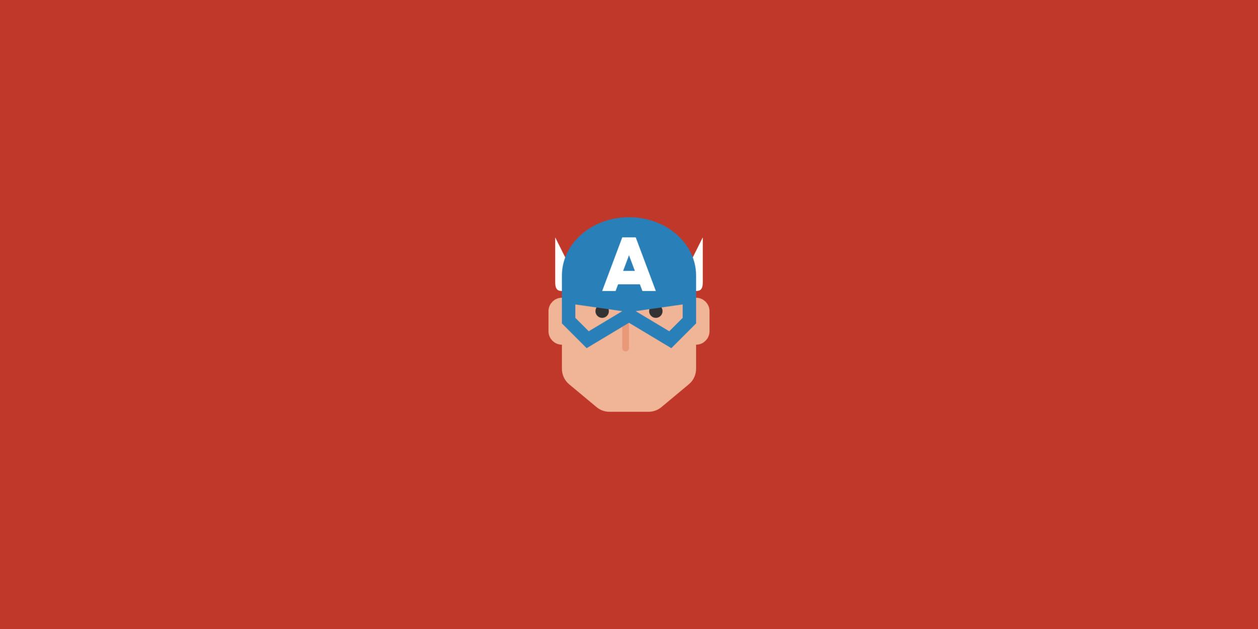 Captain Marvel Icon: Captain Marvel (2019) Movie Folder Icons Pack-2
