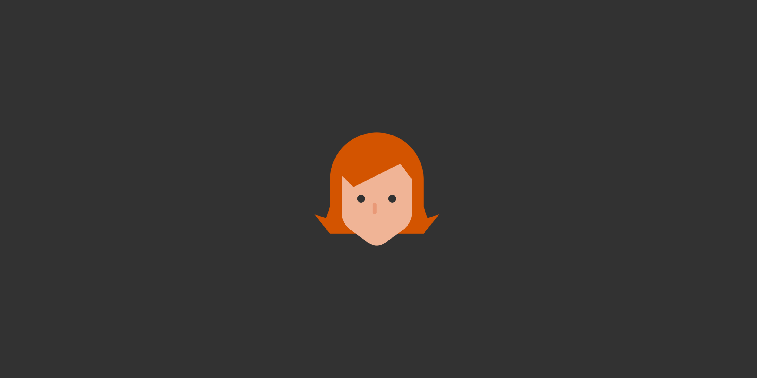 Black Widow Icon