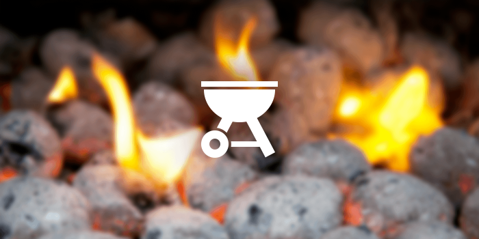 charcoal grill icon