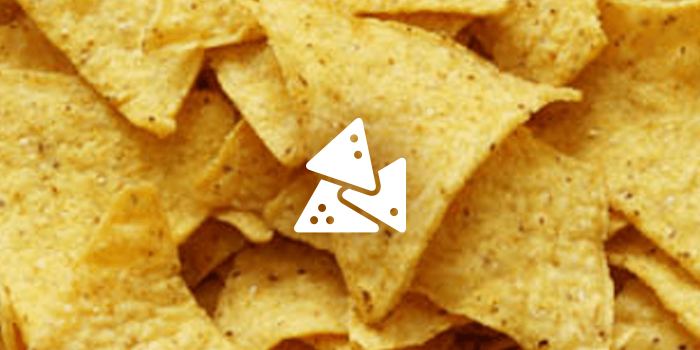 tortilla chips icon