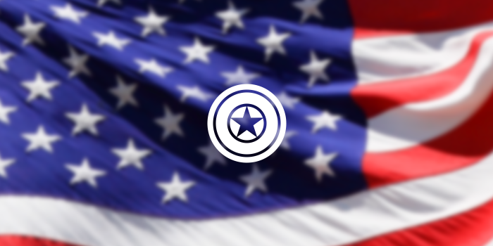 captain america's shield icon