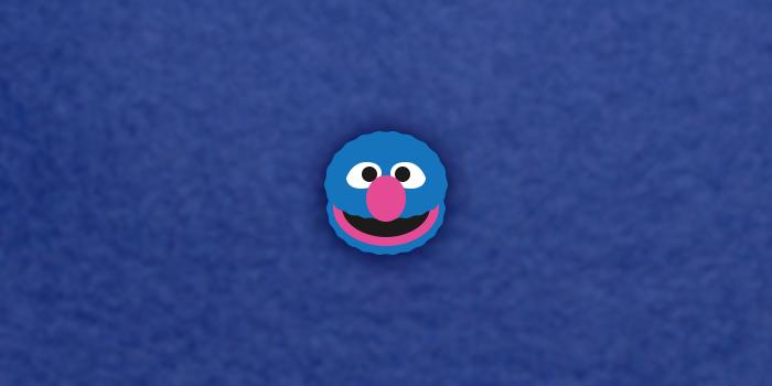 Grover Icon