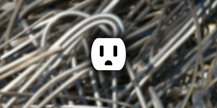 outlet icon