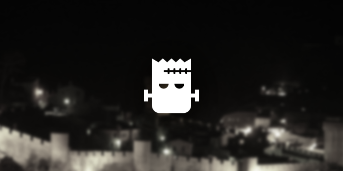 frankenstein icon