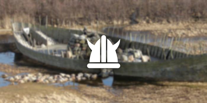 viking hat icon