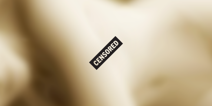 censored icon