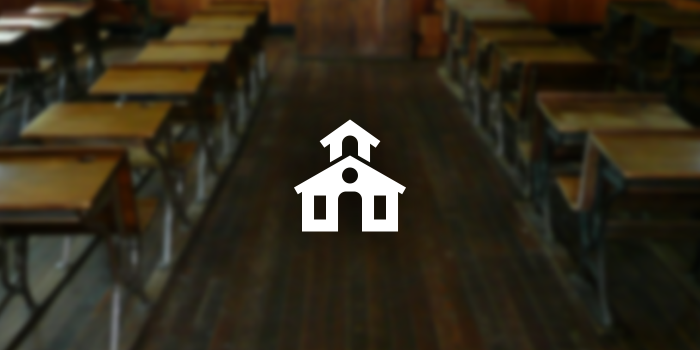 schoolhouse icon