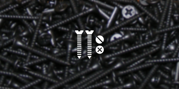 screws icon