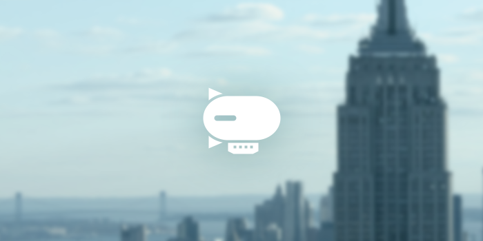 dirigible icon