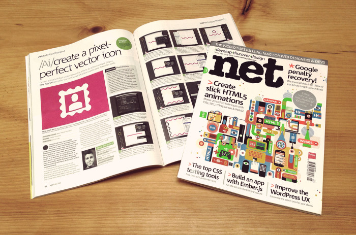.net magazine tutorial
