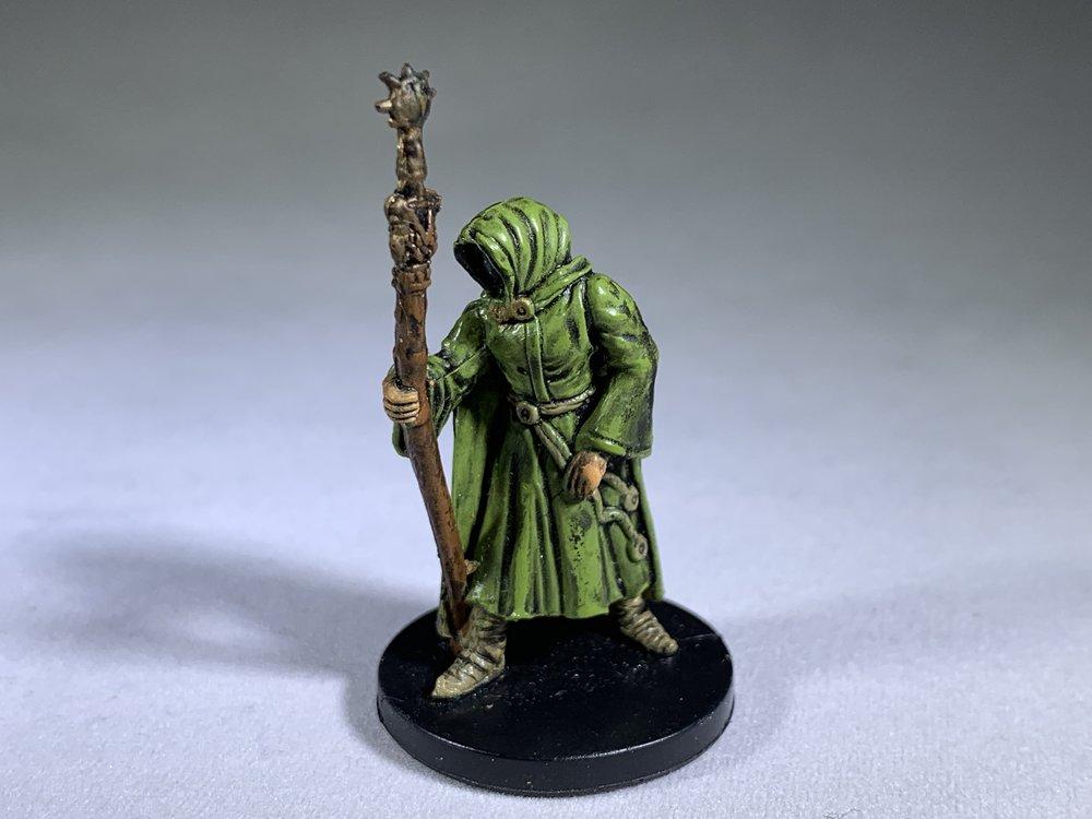 Snaketongue Cultist