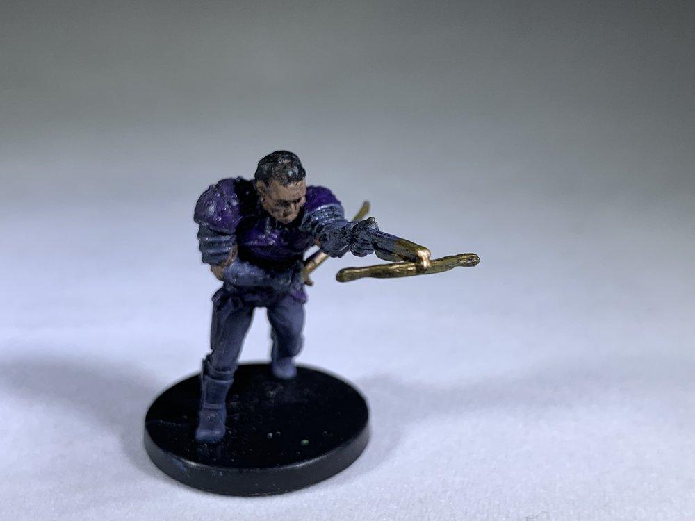 Half-Orc Thug