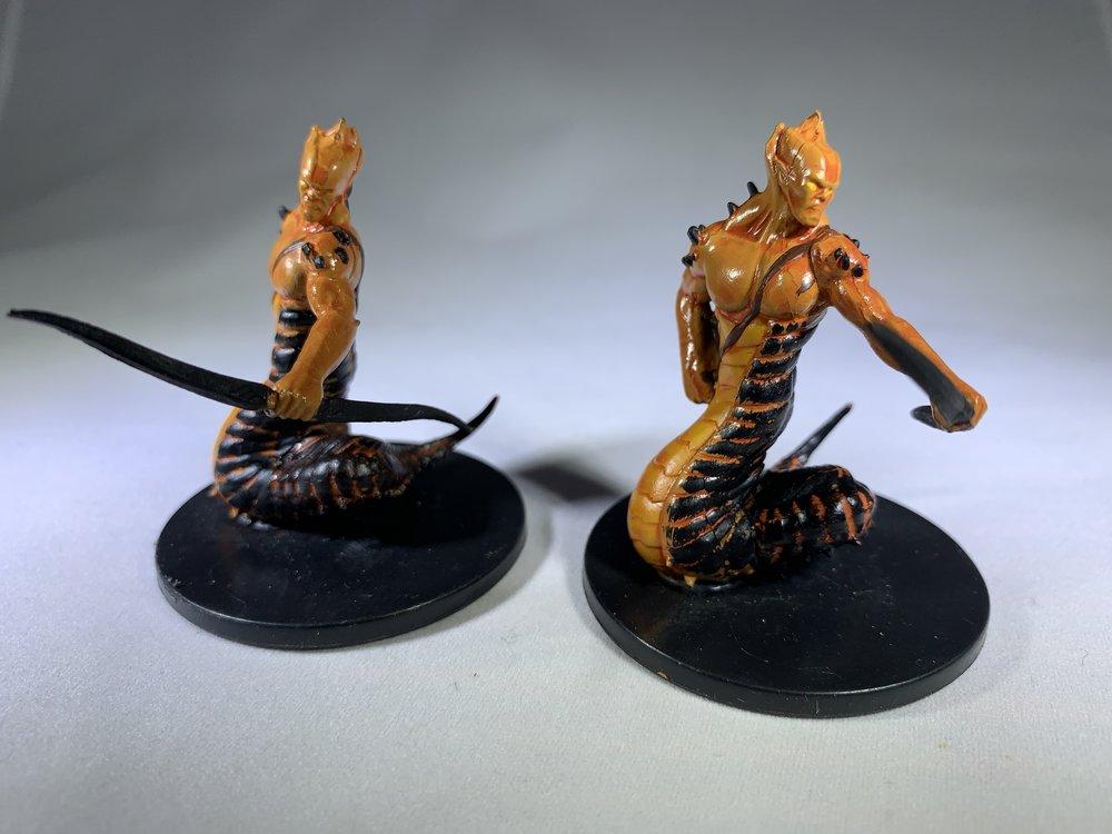 Salamander Archer