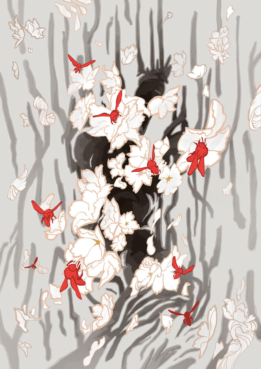 """Milk and Honey"" by Kayla Mayer"