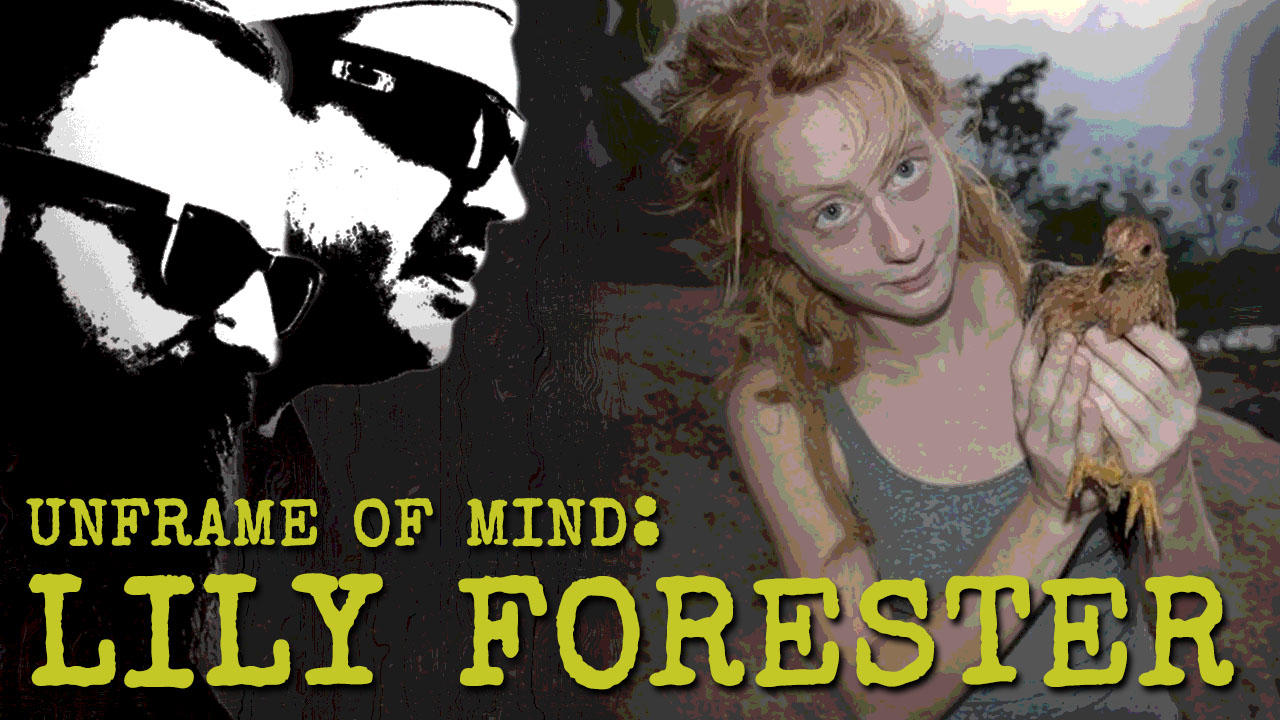 124: Lily Forester