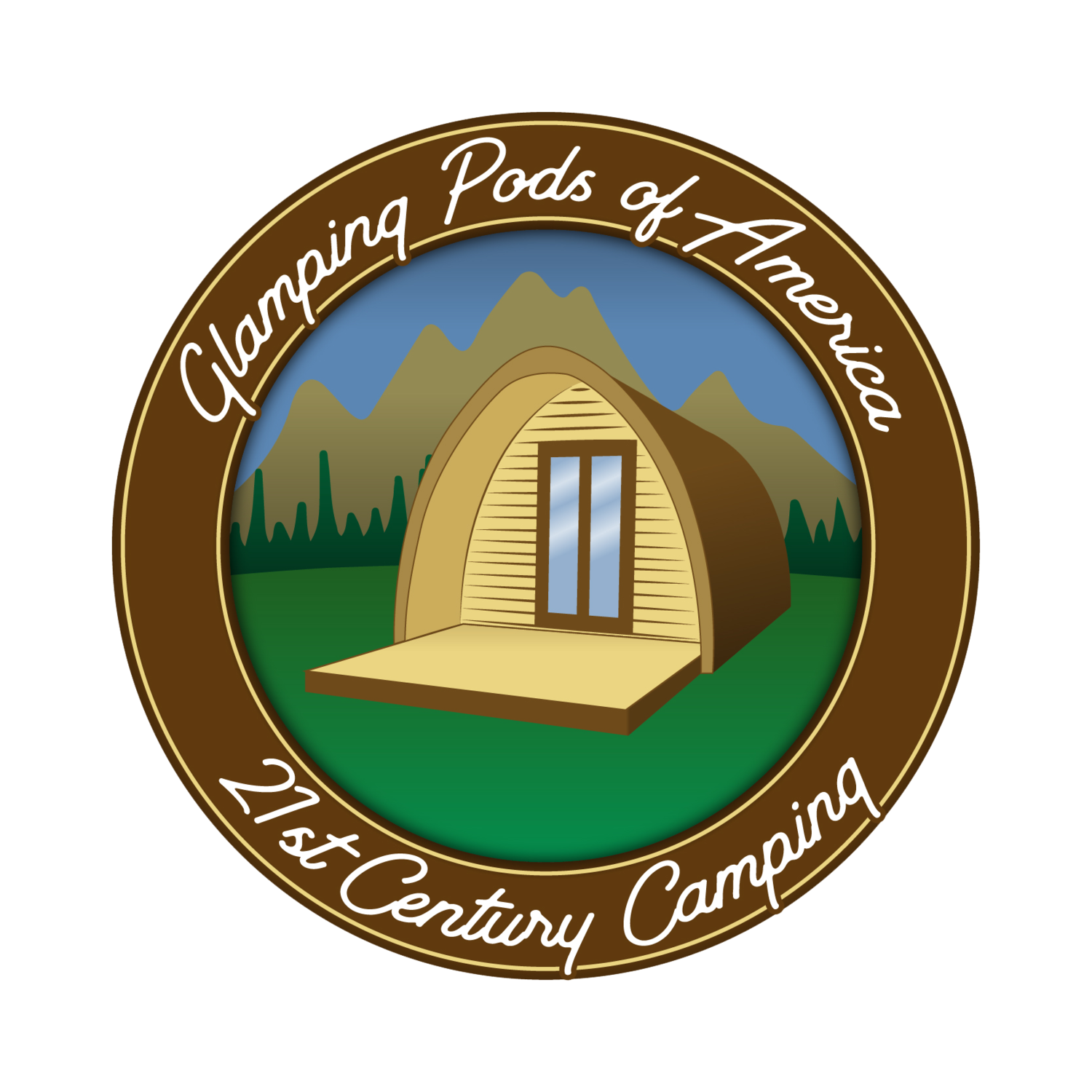 Glamping Pods of America