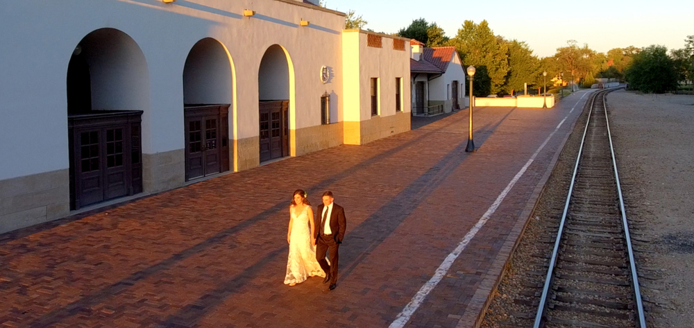 wedding video boise idaho