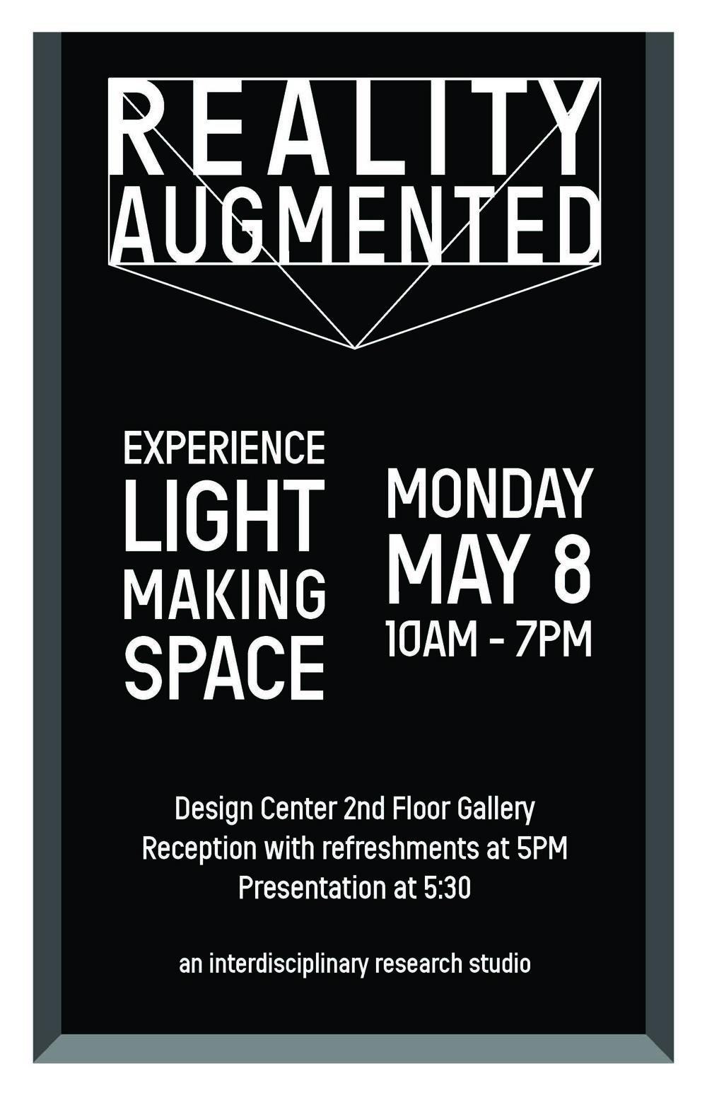 Reality Augmented Show Spring 2017 - LIGHTING-SPRING17.jpg