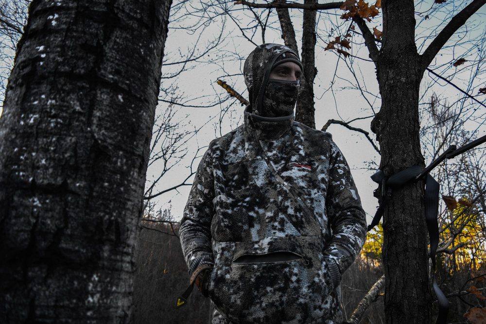 Staying mentally fresh during the rut is often an overlooked component.