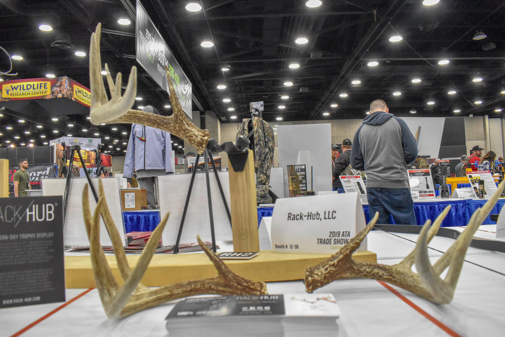 2019 Ata Show New Products 3 Budget Friendly Products From The 2019 ATA Show | WhitetailDNA