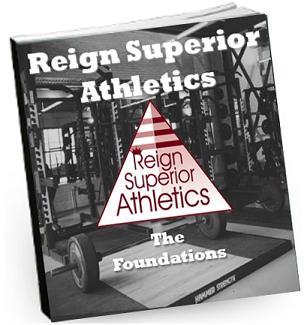 Reign Superior Athletics