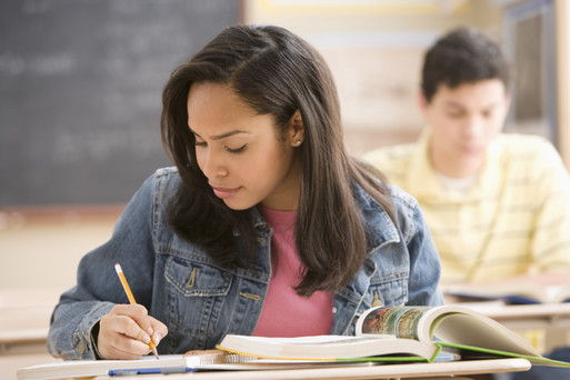 Essay writing for high school students