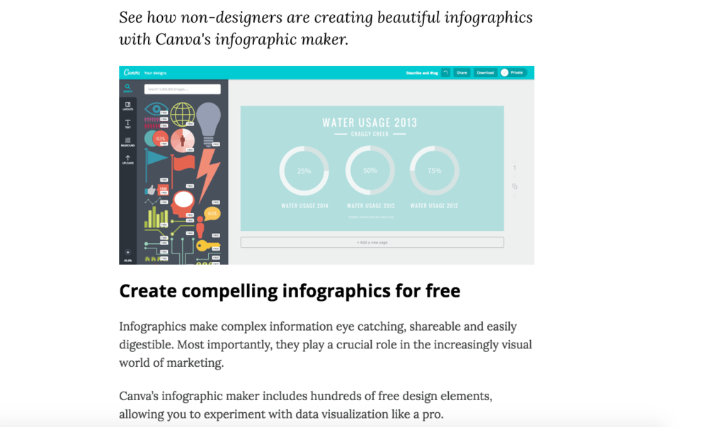 Infographics Have Made Their Way To Pinterest And They Showcase Information In Visually Appealing Presentations Of Key Concepts On Various