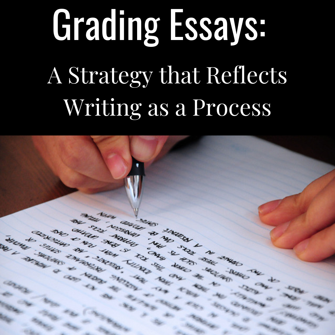 Expository Essay Thesis Statement Examples Grading Essays A Strategy That Reflects Writing As A Process Types Of English Essays also The Benefits Of Learning English Essay Grading Essays A Strategy That Reflects Writing As A Process  The Newspaper Essay