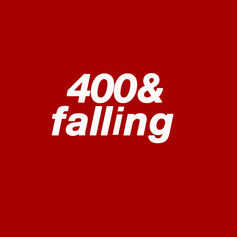 400 and Falling Press
