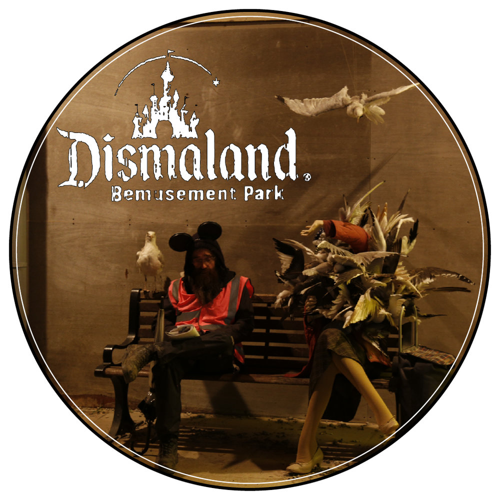 Dismaland Theme Show 3