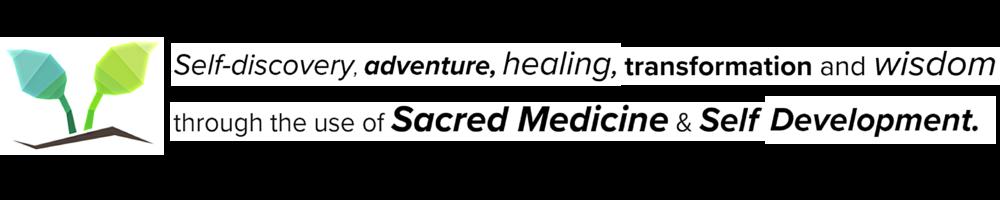 Medicine Path Sacred Medicine Self Development