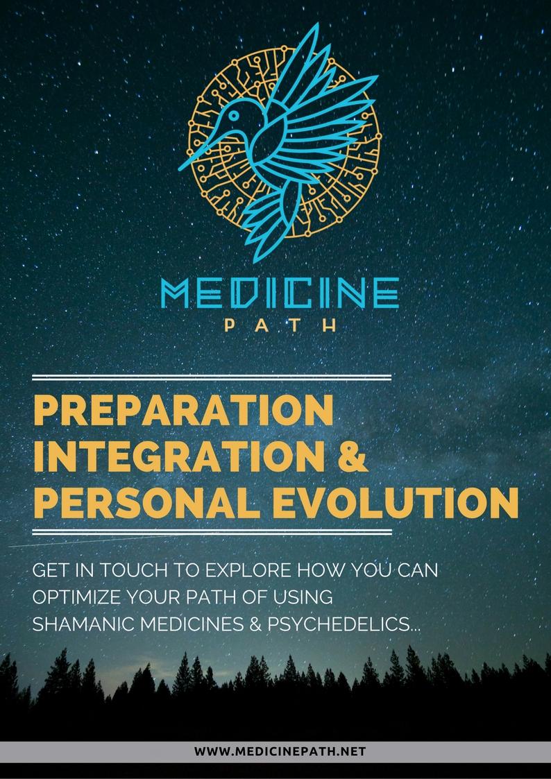 Medicine Path PEIT