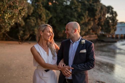 Photo by Natalie Morgan Photography & Skinny Love Weddings
