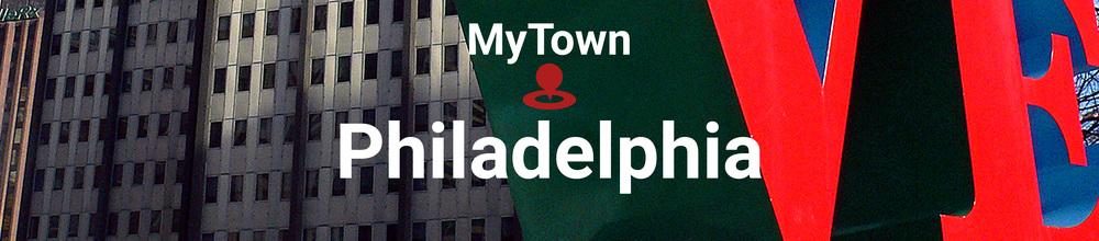 MyTown Philadelphia coming later.