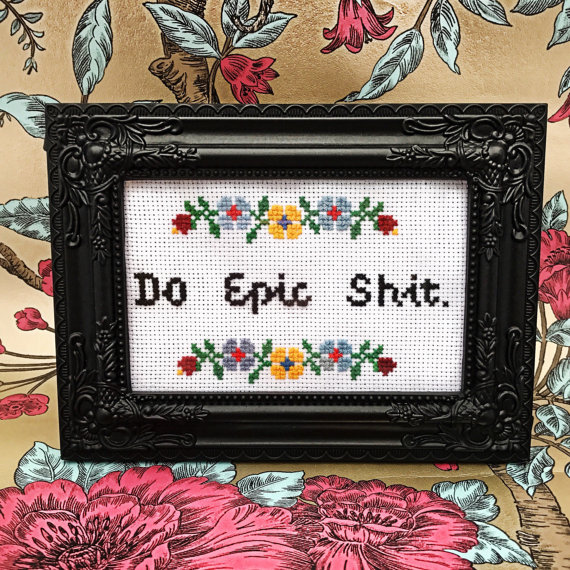 Find this  gem on Etsy, by SewFlamingo.