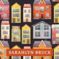 Author Sarahlyn Bruck interviews me on her blog -