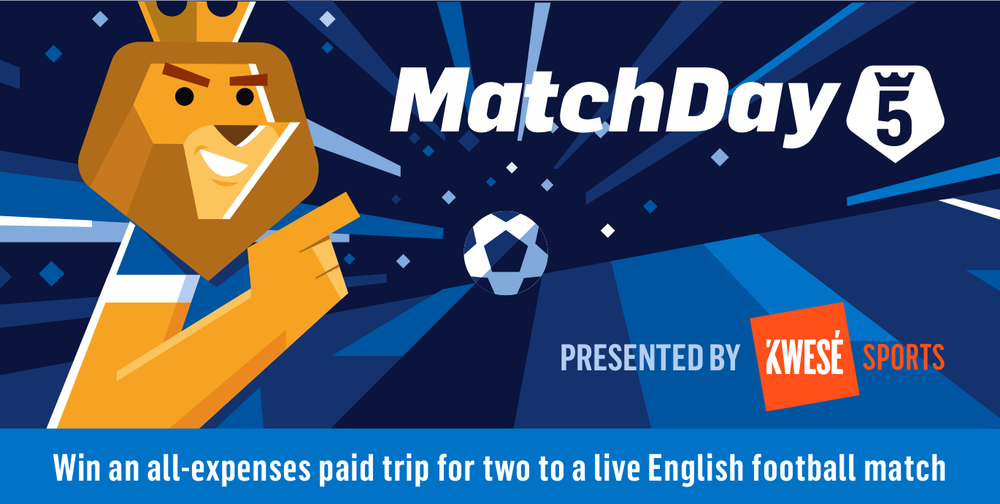 MatchDay5