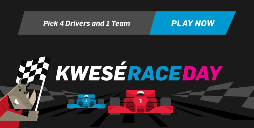Kwesé RaceDay