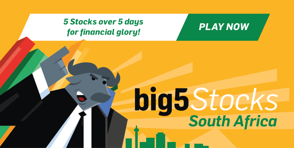 Big5 Stocks