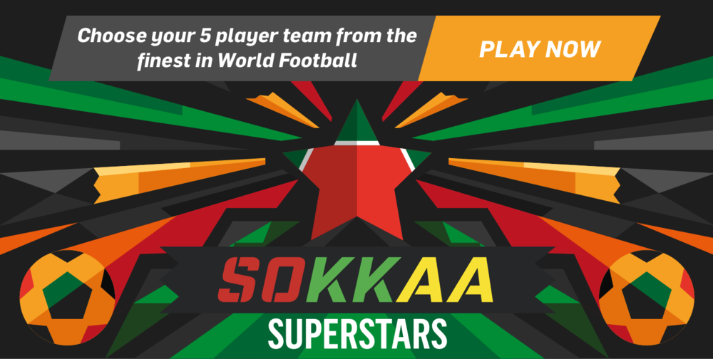 Sokkaa SuperStars