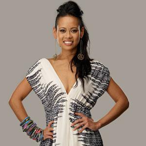 Anya Ayoung-Chee, fashion designer