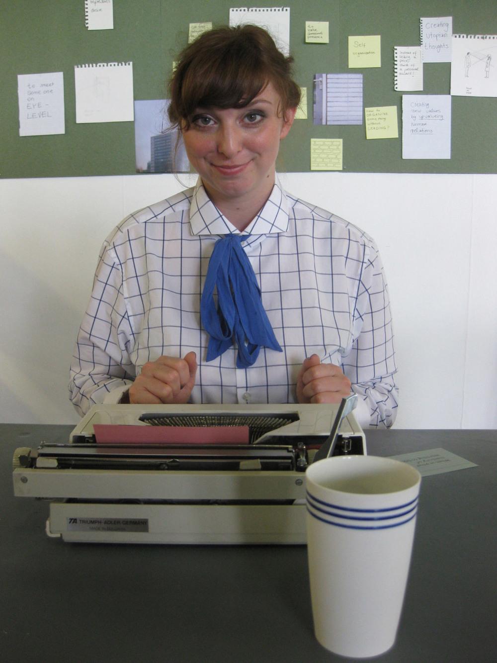 Hannah Kindler, artist