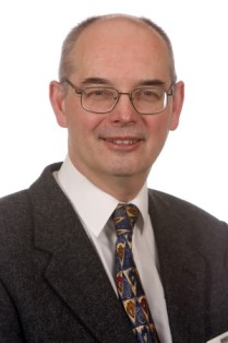 Dr Mark Hayes