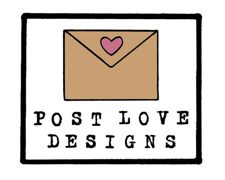 Post Love Designs