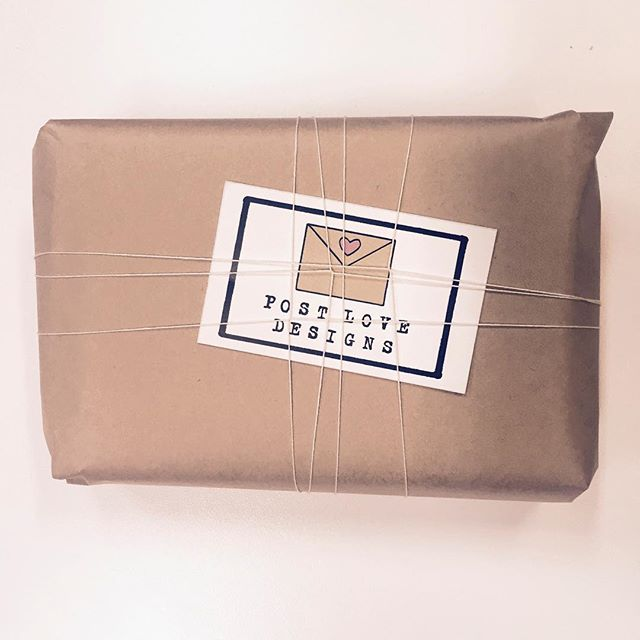 Dropping this package of our cards off at @village_vineyard one of our lovely stockists. Worth a visit to get some quality wine and drink for the weekend! #melbourne #fitzroynorth #madeinmelbourne #wholesale #melbournestockist #cards #etsy #postlovedesigns #package