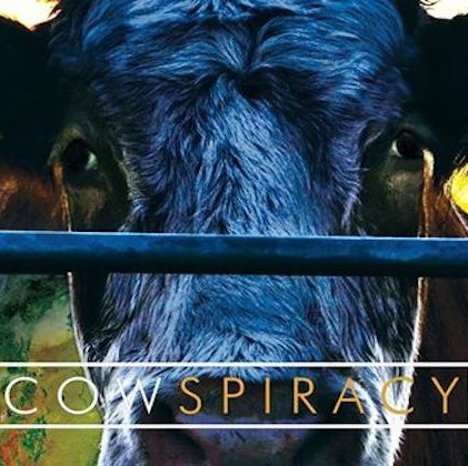 Cowspiracy - umhverfisáhrif
