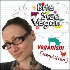 Á þessarir rás eru öllum helstu spurningu um veganisma svarað í stuttum og góðum myndböndum.