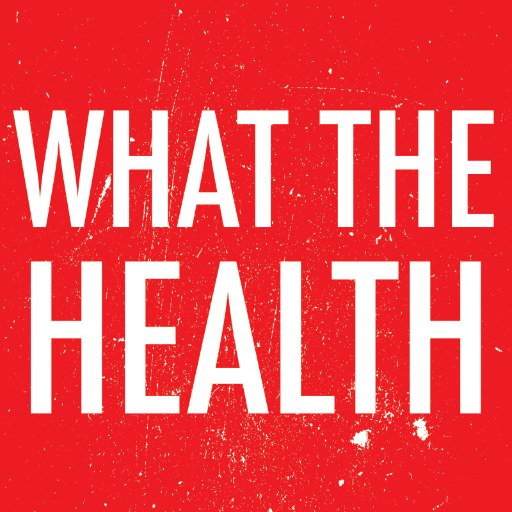 What the health - heilsufar